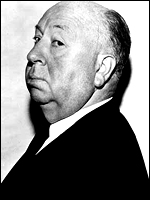Sir Alfred Hitchcock (1899 - 1980)