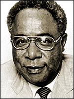 Alex Haley (1921 -  .... )