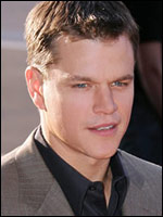 Matt Damon (1970 -  .... )