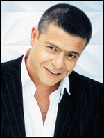 Levent Yüksel (1964 -  .... )